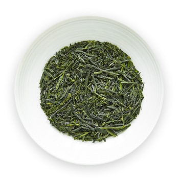 kotobuki gyokuro shade grown japanese green tea