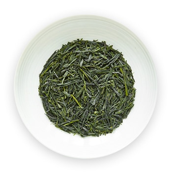 mikado gyokuro shade grown japanese green tea