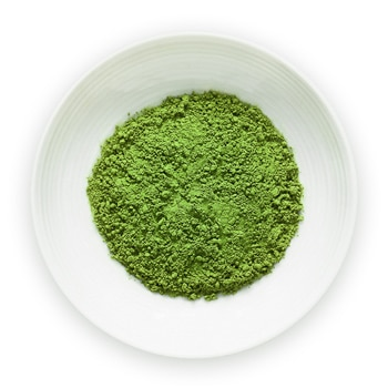 otome matcha powdered japanese green tea