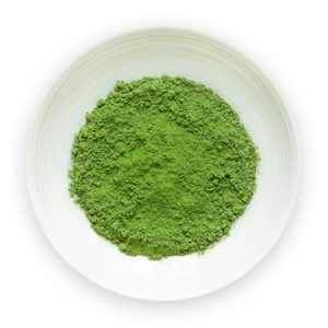 konayuki matcha powdered japanese green tea