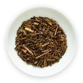 mai hojicha japanese roasted green tea