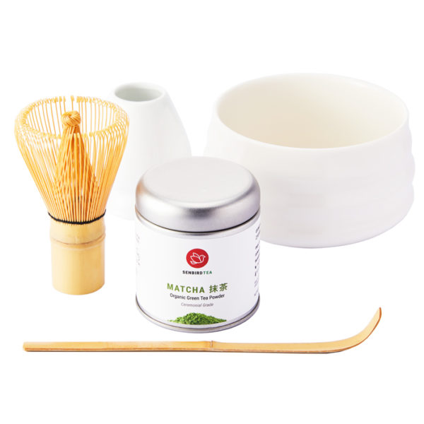 ceremonial-matcha-tea-starter-set-bamboo-whisk-chawan-bowl-chasen-frother-sppon-scoop-chashaku-premium-tea-gift-set-products